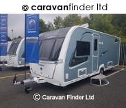 Compass Camino 554 NEW 2019 MODEL 2019 caravan
