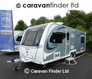 Compass Camino 674 2019 caravan