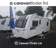 Compass Capiro 550 4b NEW 2019 MO... 2019 caravan