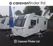 Compass Capiro 550 2019 caravan