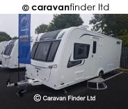 Compass Capiro 554 2019 caravan