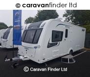 Compass Capiro 554 TB 2019 caravan