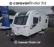 Compass Casita 550 2019 caravan