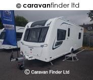 Compass Casita 550 IB 2019 caravan