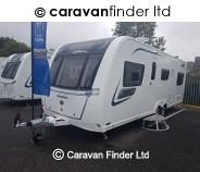 Compass Casita 840 2019 caravan