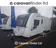 Compass Casita 860 2019 caravan