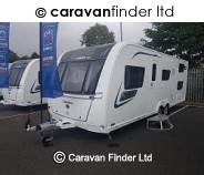 Compass Casita 866  2019 caravan