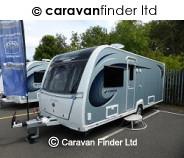 Compass Camino 554 2020 caravan