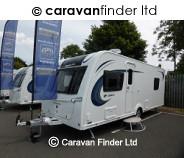 Compass Capiro 550 2020 caravan