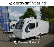 Compass Capiro 554 2020 caravan