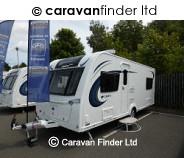 Compass Capiro 574 2020 caravan