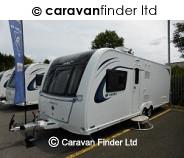 Compass Casita 860 2020 caravan