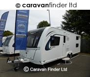 Compass Casita 868 2020 caravan