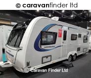 Compass Connoisseur 840 2020 caravan