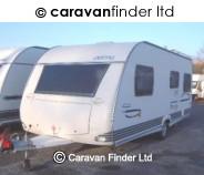 Cristall Moorea 560 db 2005 caravan