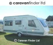 Cristall Sprint 470 TK 2005 caravan