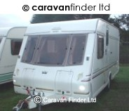 Crown Golden Crown 15 1994 caravan