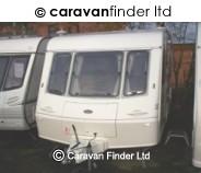 Crown Regent 1997 caravan