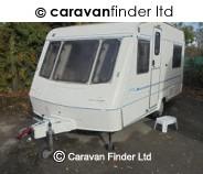 Crown Crest 1999 caravan