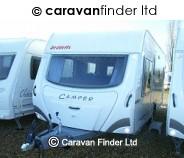 Dethleffs DL 550 L 2007 caravan