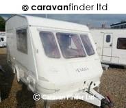 Elddis Whirlwind Vogue SE 1998 1998 caravan