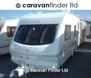 Elddis Jetstream EX2000 2000 caravan