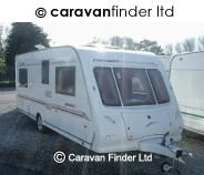 Elddis Crusader Aurora 2002 caravan