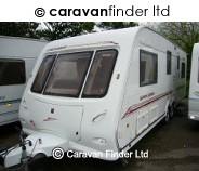 Elddis Superstorm 2002 caravan