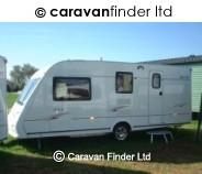 Elddis Avante 524 2005 caravan