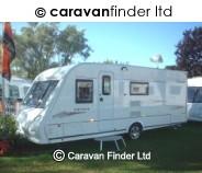 Elddis Aurora 2005 caravan