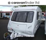 Elddis Avante 482 2006 caravan