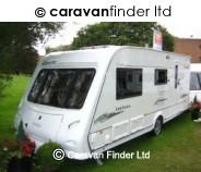 Elddis Crusader Typhoon 2007 caravan