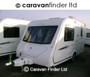 Elddis Avante 362 Club 2008 caravan