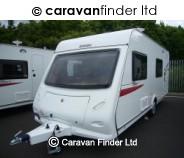 Elddis Xplore 546 2009 caravan