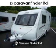 Elddis Avante 362 2010 caravan