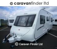 Elddis Avante 556 2010 caravan