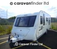 Elddis Mistral 2010 caravan