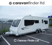 Elddis Crusader Super Storm 2010 caravan