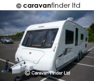 Elddis Crusader Tempest 2010 caravan