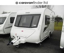 Used Elddis Avante 362 2011 touring caravan Image