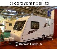 Elddis Avante 462 2011 caravan