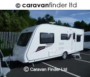 Elddis Avante 515 2011 caravan