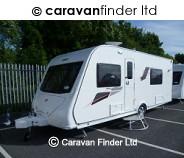Elddis Avante 540 2011 caravan