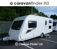 Elddis Avante 554 2011 caravan