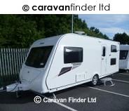 Elddis Rambler 18/4 2011 caravan
