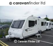 Elddis Super Cyclone 2011 caravan