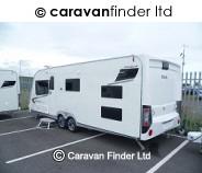 Elddis Tempest 2011 caravan