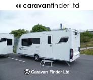 Elddis Typhoon 2011 caravan