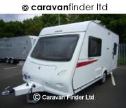 Elddis Xplore 452 2011 caravan
