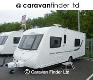 Elddis Rambler 19/4 2012 caravan
